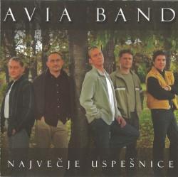 Avia Band, Jasmina Cafnik & Dare Kaurič - En korak