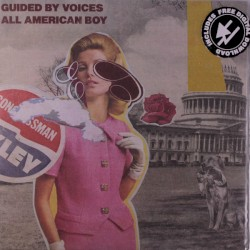 All American Boy by Guided by Voices