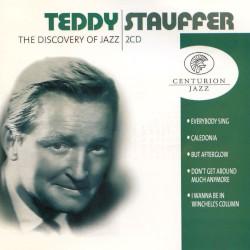 Teddy Stauffer - I'll Never Smile Again