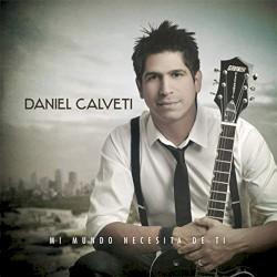 Daniel Calveti - Mi Sol de Alegria