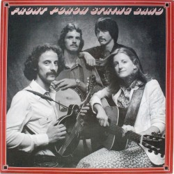 Front Porch String Band - Hills Of Alabam