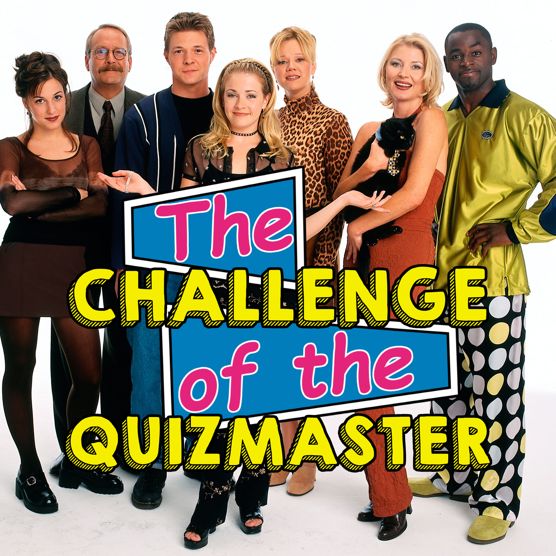 The Challenge of the Quizmaster: the Trials of Cris, pt1