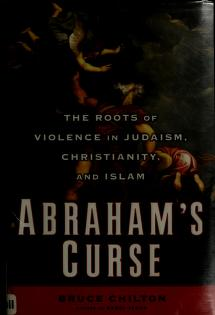 Cover of: Abraham's curse | Bruce Chilton