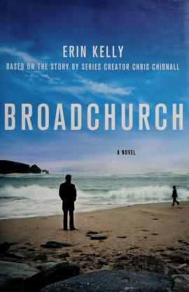 Cover of: Broadchurch | Erin Kelly