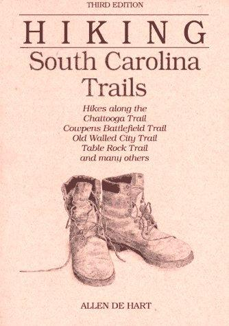 Hiking South Carolina trails