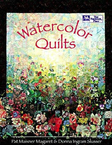 Image 0 of Watercolor Quilts