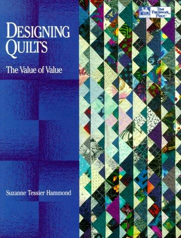 Image 0 of Designing Quilts: The Value of Value
