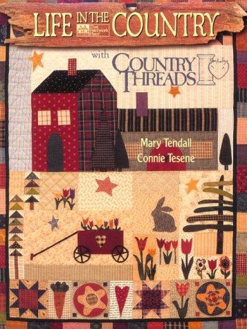 Image 0 of Life in the Country With Country Threads