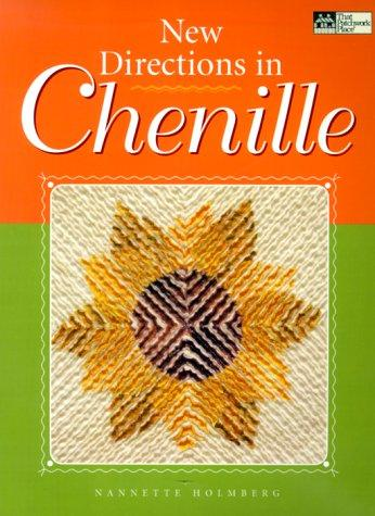 Image 0 of New Directions in Chenille