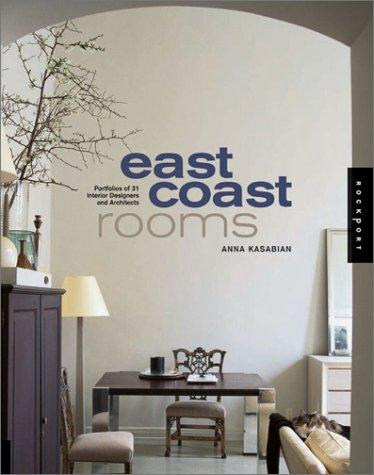 East Coast Rooms by Anna Kasabian