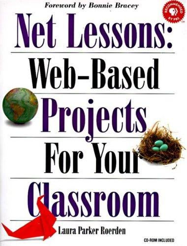Net lessons by Laura Parker Roerden