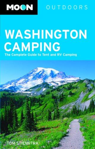 Moon Washington Camping by Tom Stienstra