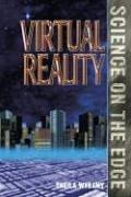 Science on the Edge - Virtual Reality (Science on the Edge) by Jenny E. Tesar